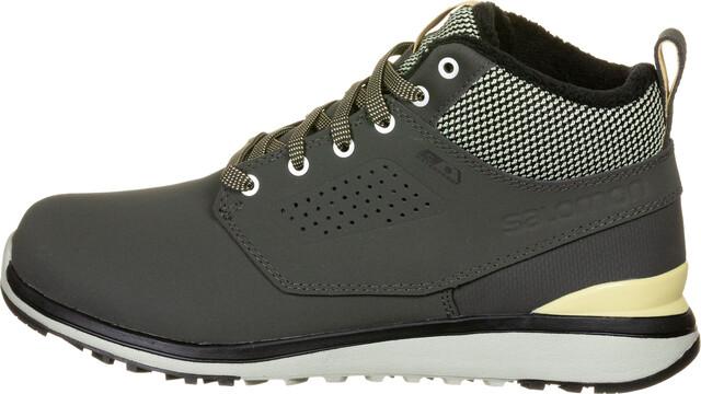 zapatos salomon trail utility shoes
